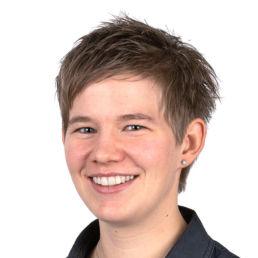Nadia Blöchlinger