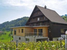 Wohnhaus Um- und Anbau